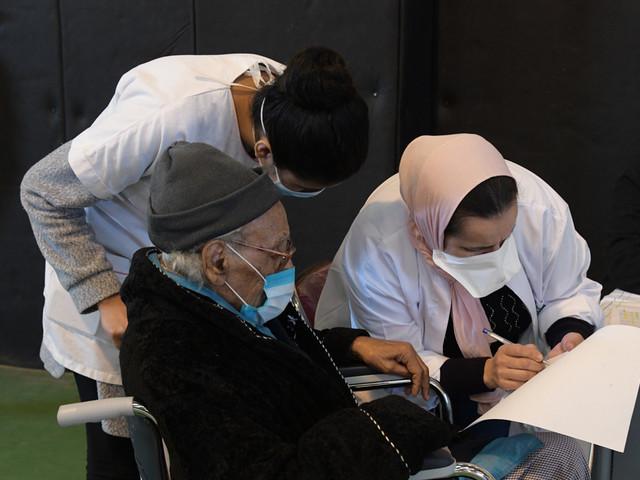 Covid-19 au Maroc : Plus de 4,34 millions de personnes complètement vaccinées