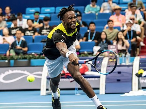 Tennis: Monfils battu à Anvers, mauvaise opération pour le Masters