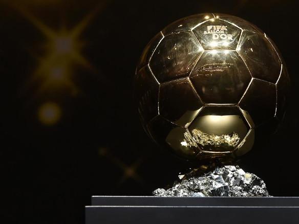 Ballon d'Or : la liste des 30 nommés révélée