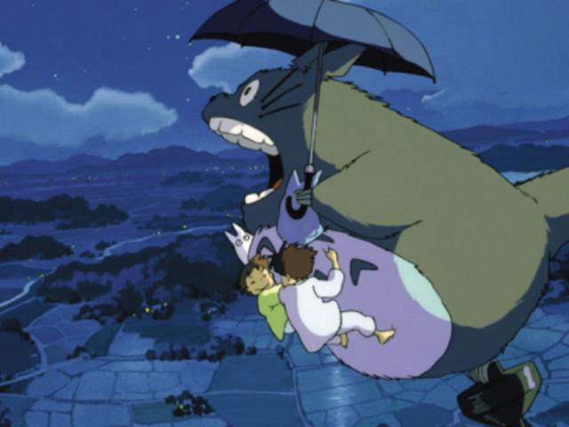 Ghibli : cette théorie effrayante bouleverse notre vision de Mon Voisin Totoro