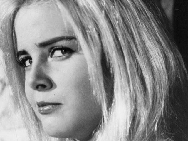 """Sue Lyon, la """"Lolita"""" de Stanley Kubrick, est morte à 73 ans"""