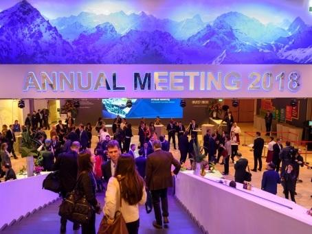Davos, mode d'emploi