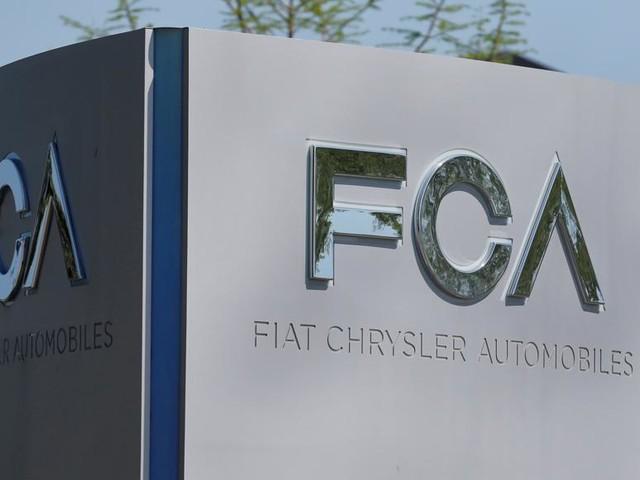 Fiat-Chrysler rappelle 700.000 SUV dans le monde