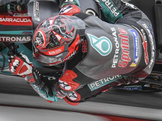 MotoGP 2021 et 2022 : Quartararo roulera Yamaha factory… Ducati dans la merda…