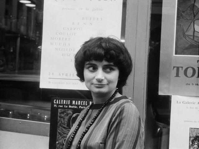 Agnès Varda raconte son festival de Cannes - Hommage (2/5) : Souvenirs de festivals