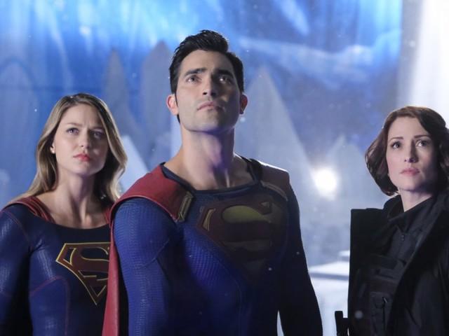 Superman et Lois Lane : Une nouvelle série en vue ?