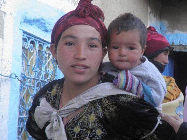 Maroc: de plus en plus de mariages de mineurs