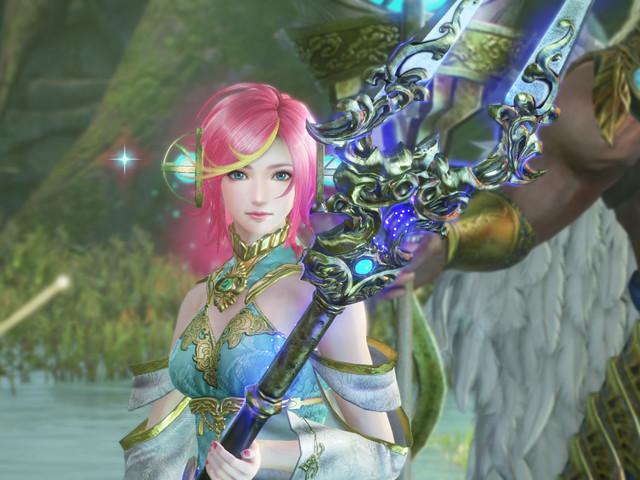 Yang Jian porte à 176 le nombre de personnages jouables de Warriors Orochi 4 Ultimate