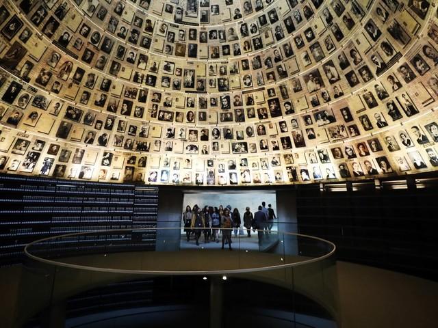 DIRECT. 75e anniversaire de la libération d'Auschwitz : regardez les commémorations à Jérusalem