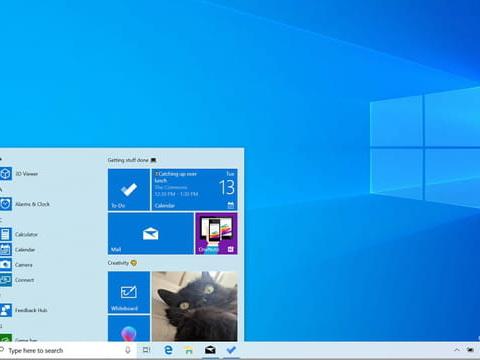 Windows 10, comment télécharger et installer la mise à jour de Novembre