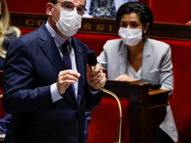 L'Assemblée vote contre le pass sanitaire pour les patients et visiteurs des Hôpitaux et Ehpad