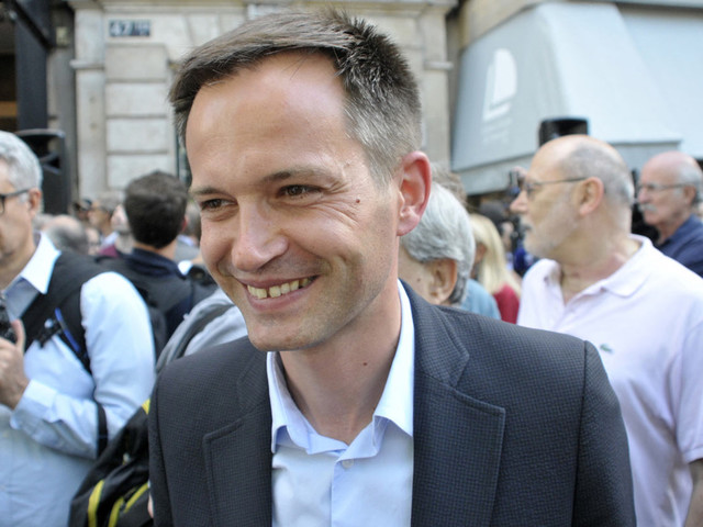 Municipales à Paris : Pierre-Yves Bournazel se retire pour rejoindre Benjamin Griveaux