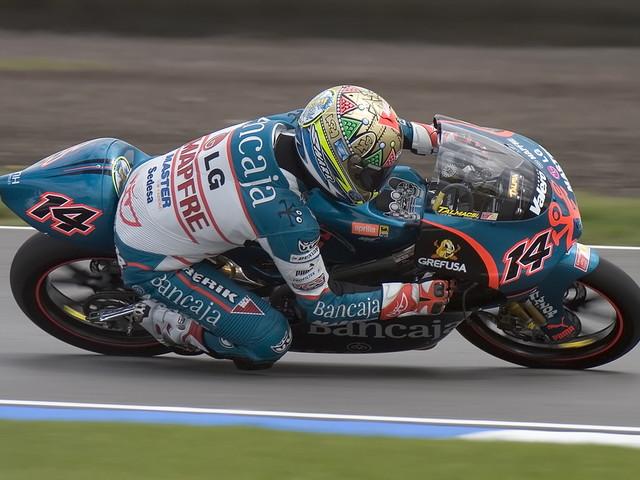 MotoGP : Un GP en Hongrie dès 2022 ?