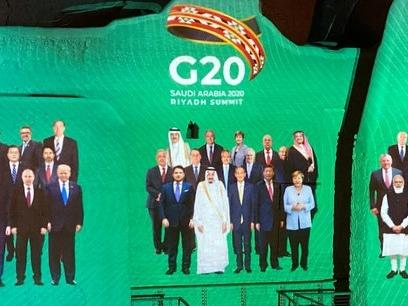 Le G20 promet un accès équitable pour tous aux vaccins
