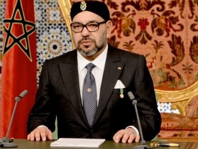 Le roi Mohammed VI adresse un discours à la nation ce mardi à 21h