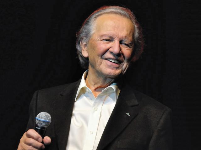 Fred Mella, le compagnon de la chanson