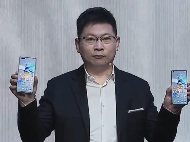 Actualité : On en sait plus sur les Huawei Mate 40 et Mate 40 Pro+