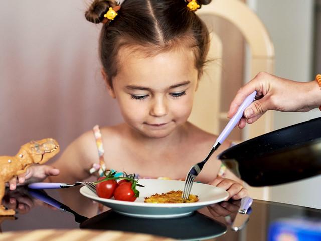 """Stop au """"Je ne mange pas ci, je ne mange pas ça"""": Voici mes astuces pour contourner le """"Trouble de l'alimentation sélective"""""""