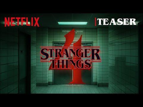 Teaser vidéo de la saison 4 de Stranger Things : Onze, tu écoutes ?