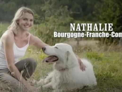 L'amour est dans le pré : Nathalie a failli tout arrêter !
