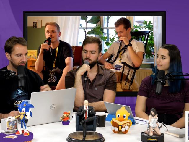 Journal de la gamescom - gamescom jour 3 : Nos jeux du dernier jour du salon