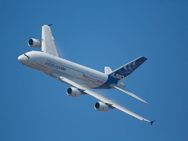 Airbus met un terme à l'A380