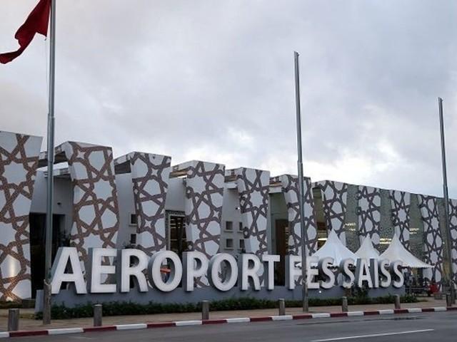 L'aéroport Fès-Saiss a enregistré une hausse de 11% de son trafic fin septembre