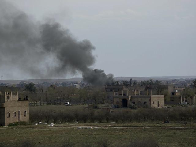 """""""Elimination totale"""" de Daech en Syrie après la perte de son dernier bastion"""