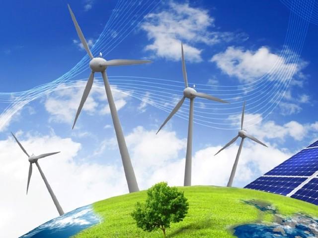 La production d'électricité sera décuplée d'ici 2030 grâce aux énergies renouvelables