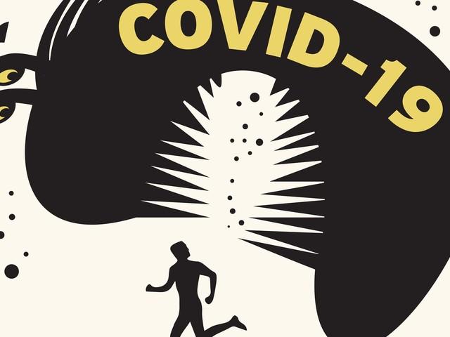 Pourquoi le coronavirus fait-il si peur? - BLOG