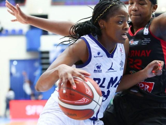 Basket – Euroligue (F) : Lattes-Montpellier s'incline de peu à Gérone