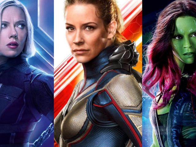 Un film Avengers 100% féminin ? C'est ce que voudrait Brie Larson et elle n'est pas la seule !