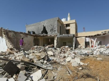 Libye: de multiples groupes armés étrangers dans la guerre, selon l'ONU