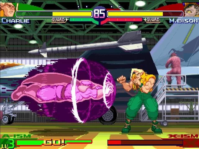Street Fighter : une anthologie de 12 jeux à l'occasion des 30 ans de la série