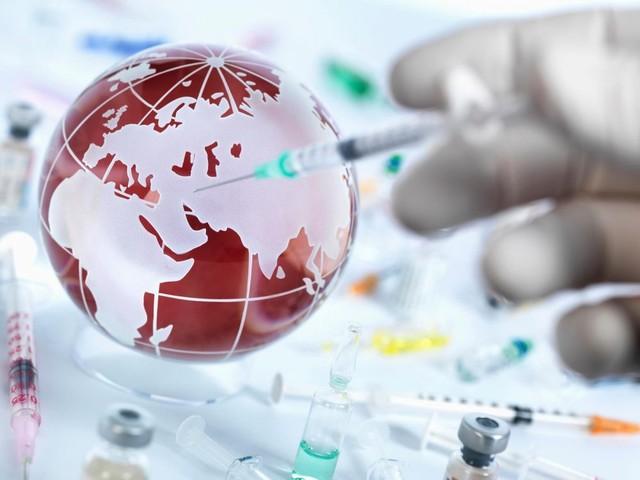 Les 10 plus grandes menaces pour la santé de l'humanité en 2019