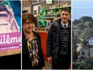 Angoulême, coronavirus, PS, Brexit: ce qui vous attend ce samedi