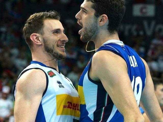 Euro de volley: l'Italie retrouve l'or seize ans après son dernier titre