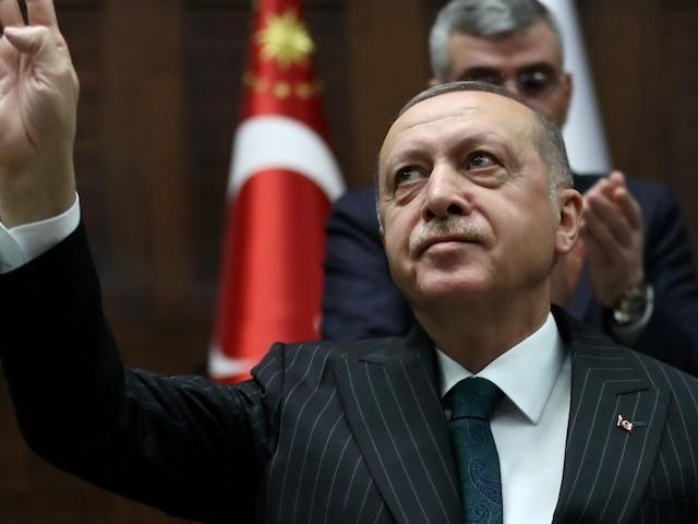 Face au jeu dangereux d'Erdogan, la France doit porter sa voix