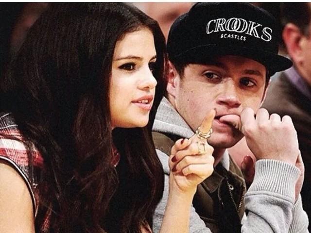 Selena Gomez en couple avec Niall Horan? Le chanteur répond!