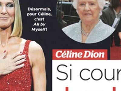 Céline Dion, terrifiante bataille, trouble révélation sur sa mère