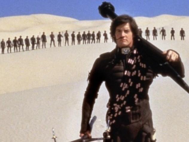 Le Dune de Denis Villeneuve nous promet une aventure intense dans son synopsis