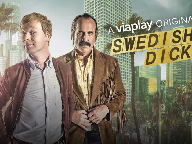 La série Swedish Dicks programmée dès le jeudi 15 mars sur Série Club.
