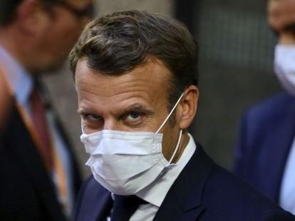 France : Emmanuel Macron allège le confinement et appelle à la responsabilité