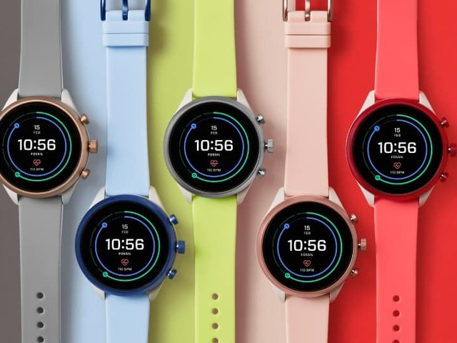 Les smartwatches Fossil peuvent désormais passer des appels sur iPhone