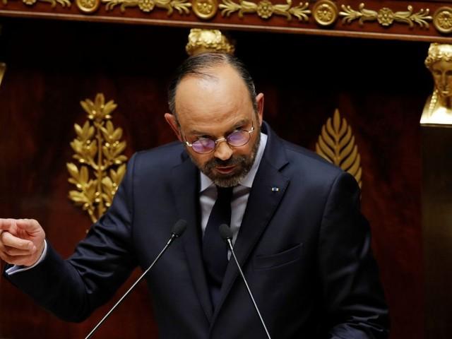 Philippe ne se dévoilera pas avant janvier pour 2020