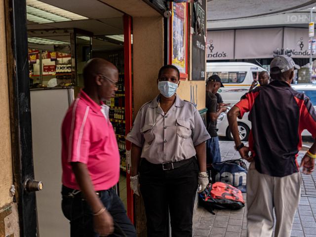 Coronavirus : l'Afrique, bombe à retardement