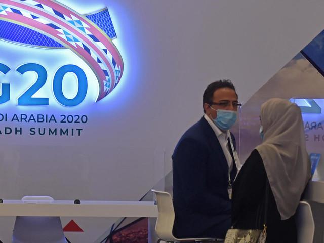 """Accès aux vaccins: le G20 promet de """"ne reculer devant aucun effort"""""""
