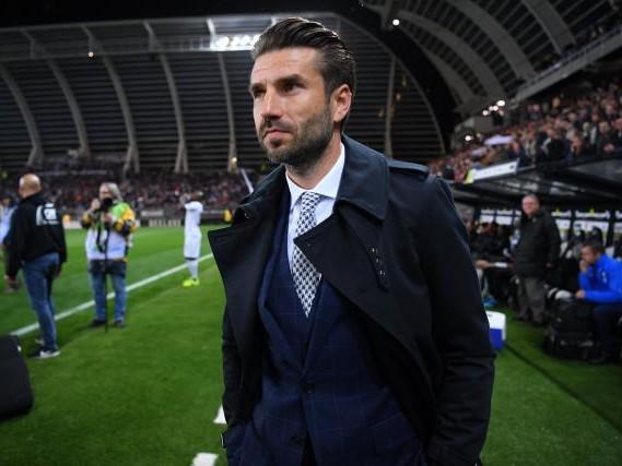 Foot - L1 - Amiens - Luka Elsner (entraîneur d'Amiens): «On a montré du caractère»