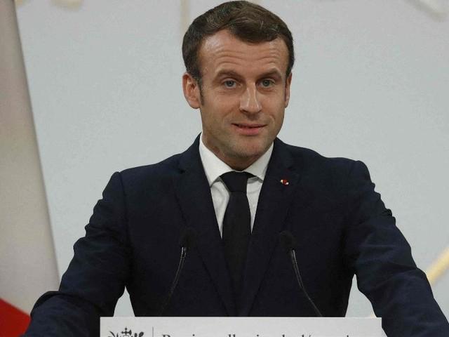 La surprenante révélation de Brigitte Macron sur son mari... personne ne s'y attendait !