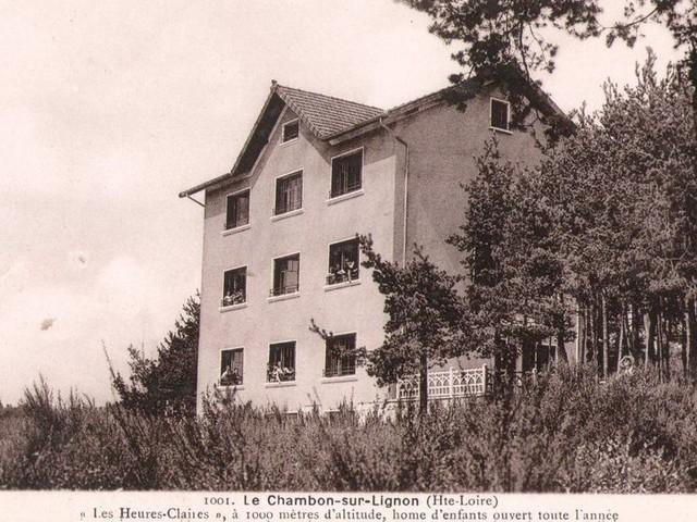 Collège Cévenol du Chambon-Sur-Lignon, la catharsis (1/2) : Des affinités très électives
